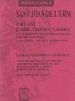Wandelkaart Sant Joan De L`erm | Editorial Alpina | Ten ZW van Andorra | 1:40.000 | ISBN 9788480900300