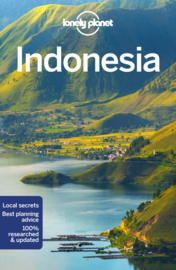 Reisgids Indonesia | Lonely Planet | ISBN 9781786574770