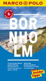 Reisgids Bornholm Reiseführer | Marco Polo - Duitstalig | ISBN 9783829727181
