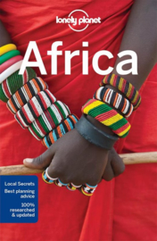 Reisgids Africa | Lonely Planet | ISBN 9781786571526