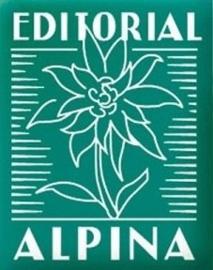 Overzicht Editorial Alpina wandelkaarten Pyreneeën