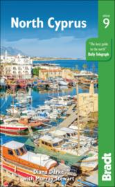 Reisgids North Cyprus | Bradt Travel Guides | ISBN 9781784776787