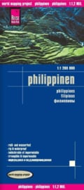Wegenkaart - Landkaart Filippijnen | Reise Know How | 1:1,2 miljoen | ISBN 9783831773428