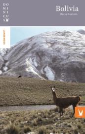 Reisgids Bolivia | Dominicus | ISBN 9789025764241
