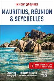 Reisgids Mauritius, Reunion & Seychelles | Insight Guides | ISBN 9781789190571