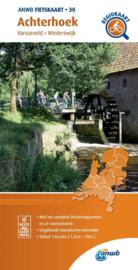 Fietskaart Achterhoek | ANWB 30 | 1:66.666 | ISBN 9789018047313