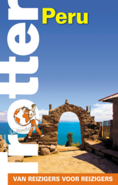 Reisgids Peru | Lannoo Trotter | ISBN 9789401431781