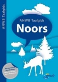 Taalgids Nederlands - Noors | ANWB | ISBN 9789018037291