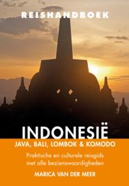 Reisgids Indonesie - Java, Bali, Lombok, Komodo | Elmar reishandboek | ISBN 9789038926285