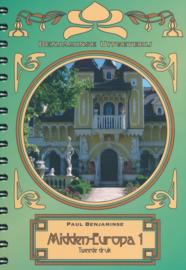 Fietsgids Midden-Europaroute 1 | Benjaminse | ISBN 9789077899281