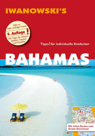 Reisgids Bahamas | Iwanowski's | ISBN 9783861972167