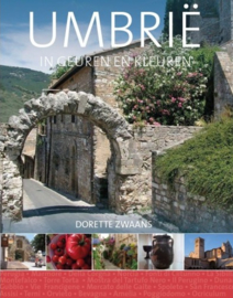 Reisgids Umbrië | Edicola | ISBN 9789491172922
