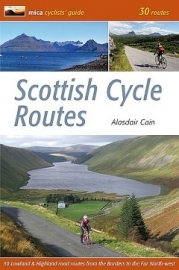 Fietsgids Schotland - Scottish Cycle Routes | Mica Publishing | ISBN 9780956036773
