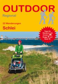 Wandelgids Schlei | Conrad Stein Verlag | ISBN 9783866864559