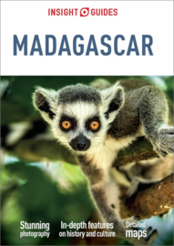 Reisgids Madagascar | Insight Guides | ISBN 9781786716965