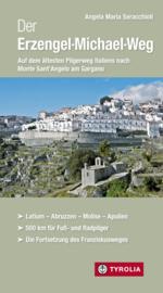 Wandelgids Der Erzengel-Michael-Weg | Tyrolia Verlag | ISBN 9783702234270