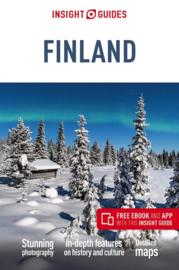 Reisgids Finland | Insight Guides - Engelstalig | ISBN 9781789193756