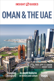 Reisgids Oman and U.A.E. | Insight Guide | ISBN 9781786718273