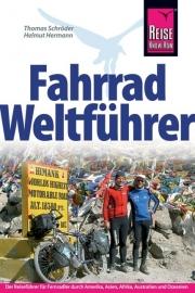 Fietsgids Fahrrad-Weltführer | Reise Know How | ISBN 9783896625274