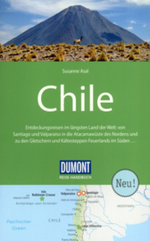 Reisgids Chili - Chile | Dumont Reise-Handbuch | ISBN 9783770178513