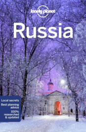 Reisgids Russia | Lonely Planet | ISBN 9781786573629