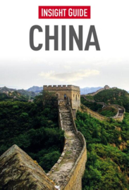 Reisgids China | Insight Guide NL | ISBN 9789066554672