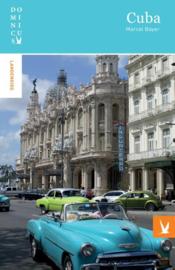 Reisgids Cuba | Dominicus  | ISBN 9789025764401