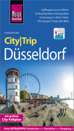 Stadsgids Düsseldorf| Reise Know How | ISBN 9783831731008