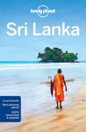 Reisgids Sri Lanka | Lonely Planet | ISBN 9781786572578