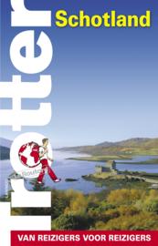 Reisgids Schotland | Lannoo Trotter | ISBN 9789401449601