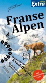 Reisgids Franse Alpen | ANWB Extra | ISBN 9789018044145