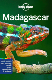 Reisgids Madagascar | Lonely Planet | ISBN 9781786576026