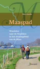 Wandelgids - Trekkinggids Maaspad | Buijten & Schipperheijn | ISBN 9789058817907