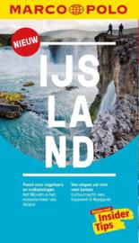 Reisgids IJsland | Marco Polo | ISBN 9783829756440