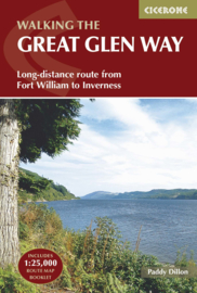 Wandelgids-Trekkinggids The Great Glen way | Cicerone | ISBN 9781852848019