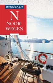 Reisgids Noorwegen | Baedeker NL | ISBN 9783829758734