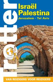 Reisgids Israel | Lannoo Trotter | ISBN 9789401466257