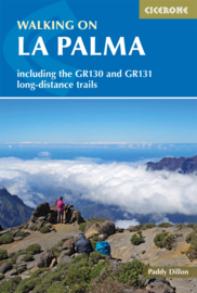 Wandelgids Walking on La Palma | Cicerone | ISBN 9781852848538