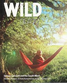 Reisgids Wild Guide: Devon, Cornwall & South West | Wild Things | ISBN 9780957157323