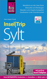 Reisgids Sylt | Reise Know How | ISBN 9783831733293