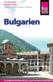 Reisgids Bulgarije - Bulgarien | Reise Know How | ISBN 9783831729166