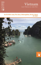 Reisgids-Cultuurgids Vietnam | Dominicus | ISBN 9789025768218
