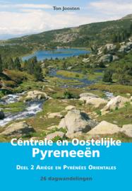 Wandelgids Pyreneeën - Centrale en Oostelijke deel 2 | Elmar | ISBN 9789038925202