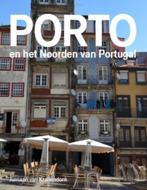 Reisgids Het Noorden van Portugal en Porto | Edicola | ISBN 9789492920973