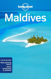 Reisgids Maldives - Malediven | Lonely Planet | ISBN 9781786571687