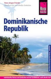 Reisgids Dominicaanse Republiek | Reise Know How | ISBN 9783831728398