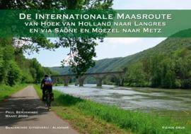 Fietsgids Internationale Maasroute - Van Maastricht naar Langres | Paul Benjaminse | ISBN 9789077899328