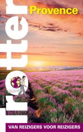 Reisgids Provence | Lannoo Trotter | ISBN 9789401414579