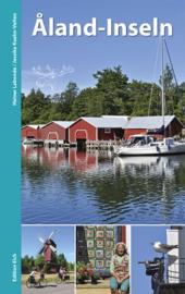 Reisgids Finland, Åland-Inseln | Edition Elch | ISBN 9783937452319