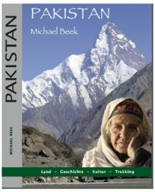 Reisgids - Trekkinggids Noord - Pakistan | M. Beek | ISBN 9783000608414
